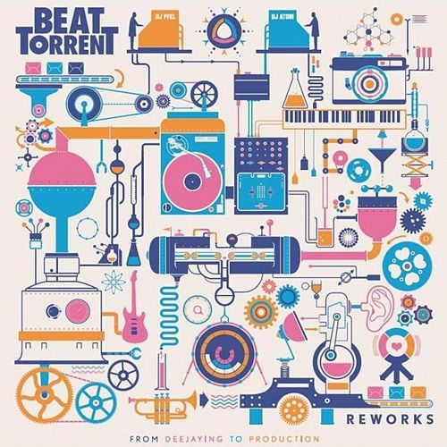 Beat Torrent Reworks by Various Artists