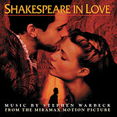 Shakespeare in Love - Music from the Miramax Motion Picture by Nick Ingman