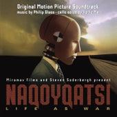 Naqoyqatsi (Original Motion Picture Soundtrack) von Yo-Yo Ma