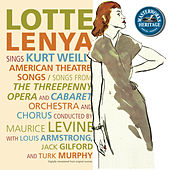Lotte Lenya: American Theater Songs by Various Artists