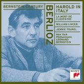 Berlioz:  Harold in Italy, Op. 16; La mort de Cléopâtre von Leonard Bernstein