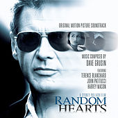 Random Hearts - Original Motion Picture Soundtrack by Various Artists