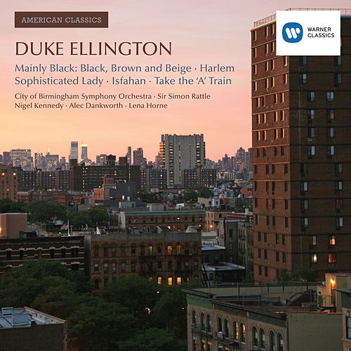 American Classics: Duke Ellington by Various Artists
