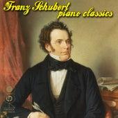 Franz Schubert - Piano Classics by Various Artists