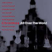 Christmas All Over The World by Various Artists