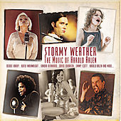 Stormy Weather - The Music of Harold Arlen by Various Artists