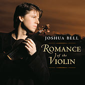 Romance of the Violin von Joshua Bell