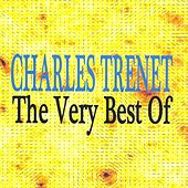 Charles Trenet : The Very Best Of by Charles Trenet