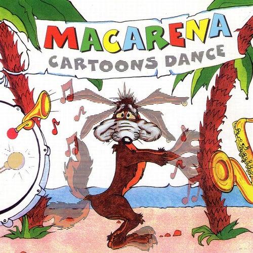 Macarena Cartoons Dance by Various Artists