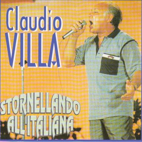 Stornellando all'italiana by Claudio Villa
