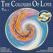 The Colours of Love, Vol. 1 by Various Artists