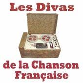 Les divas de la chanson française by Various Artists