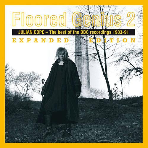 Floored Genius Vol.  2  - Expanded Edition by Julian Cope
