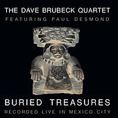 Buried Treasures by Dave Brubeck