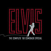 The Complete '68 Comeback Special- The 40th Anniversary Edition by Elvis Presley