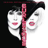 Burlesque Original Motion Picture Soundtrack by
