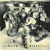 This is Jazz 30: The Dirty Dozen Brass Band by The Dirty Dozen Brass Band