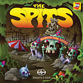 Scion A/V Garage Presents: The Spits - Haunted Fang Castle by The Spits