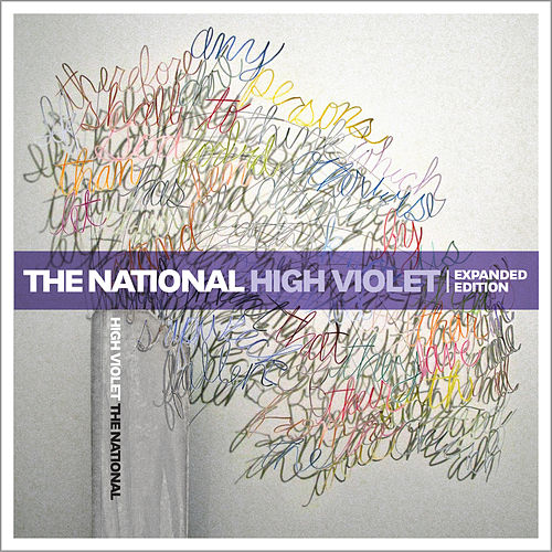 High Violet (Expanded Edition) by The National