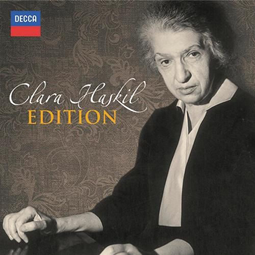 Clara Haskil Edition by Various Artists
