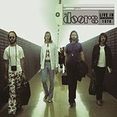 Live In Vancouver 1970 von The Doors