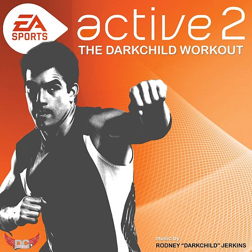 Active 2.0: The Darkchild Workout by Rodney Jerkins