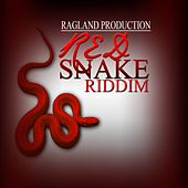 Red Snake Riddim by Various Artists