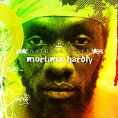 Mortima Hardly by Natural Black