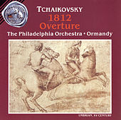 Tchaikovsky: 1812 Overture; Marche Slave by Various Artists