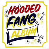 Hooded Fang - Album by Hooded Fang