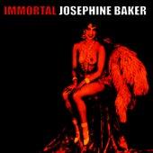 Immortal Josephine Baker by Josephine Baker
