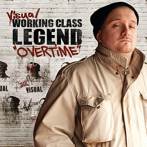 Working Class Legend: OVERTIME by Visual