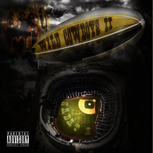 Wild Cowboys II by Sadat X
