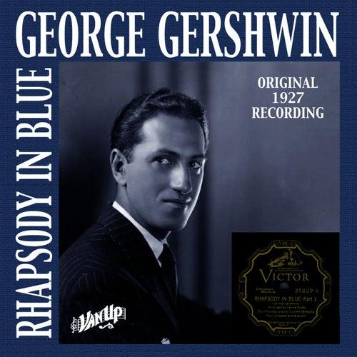 Rhapsody in Blue (Original 1927 Recording) by George Gershwin