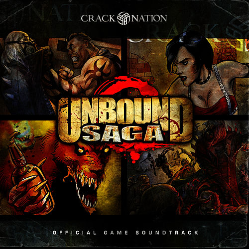 Unbound Saga: Official Game Soundtrack by Acumen Nation
