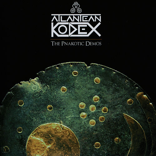 The Pnakotic Demos by Atlantean Kodex