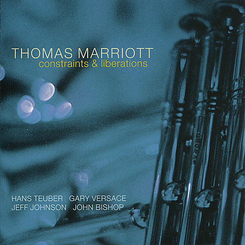 Constraints & Liberations by Thomas Marriott