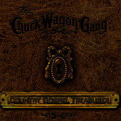 Country Gospel Treasures by Chuck Wagon Gang