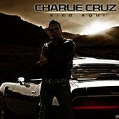 Sigo Aqui by Charlie Cruz