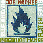 Blue Chicago Blues by Joe McPhee