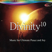 Divinity, Vol. 10 - Music for Ultimate Peace and Joy by Rakesh Chaurasia