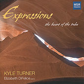 Expressions - The Heart of The Tuba by Kyle Turner