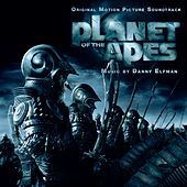 Planet of the Apes - Original Motion Picture Soundtrack by Danny Elfman
