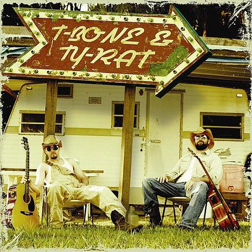 T-Bone & Ty-Rat by T-Bone