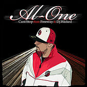 Can't Stop (feat. Freeway & Dj Wicked) by Al-One