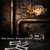 The Early Tapes 94/95 by uNaM