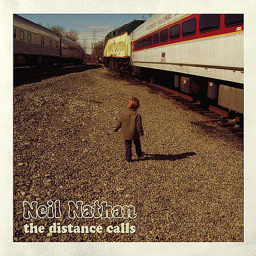 The Distance Calls by Neil Nathan