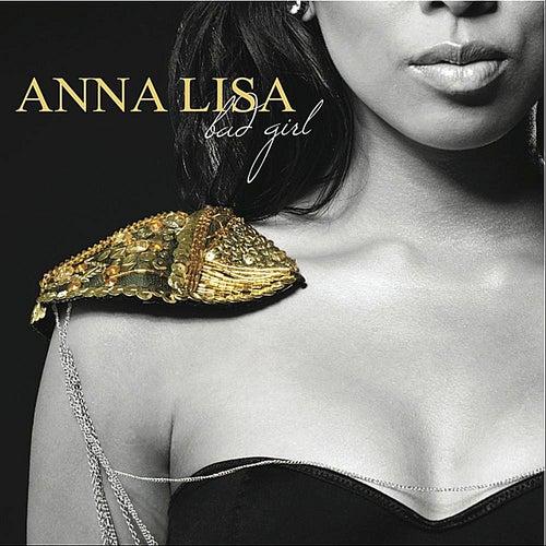 Bad Girl by Annalisa
