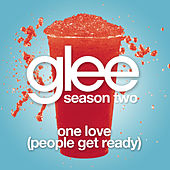 One Love (People Get Ready) (Glee Cast Version) by Glee Cast