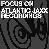 Various - Atlantic Jaxx Recordings - A Compilation